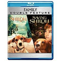 Shiloh / Saving Shiloh [Blu-ray]