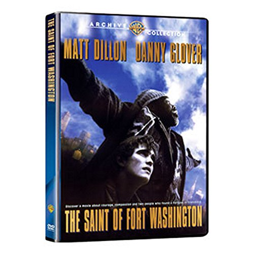 The Saint Of Fort Washington