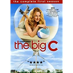 The Big C: The Complete First Season
