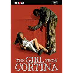 The Girl From Cortina