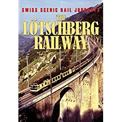 Lotschberg Railway (Full Dol)