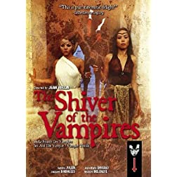 The Shiver of the Vampires