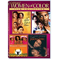 Celebrated Women Of Color Film Collection Vol 1