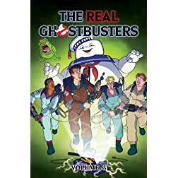 The Real Ghostbusters, Vol 3