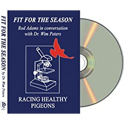 Pigeon Health: Fit for the Season