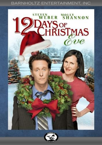 12 Days of Christmas Eve