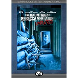 Haunting of Rebecca Verlaine