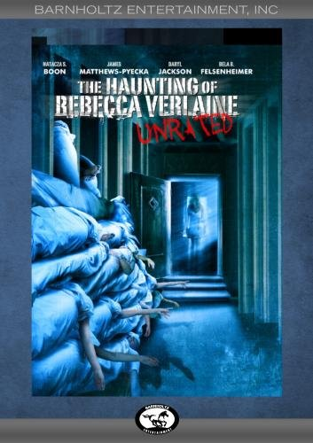 Haunting of Rebecca Verlaine