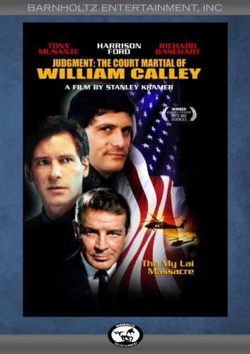 Judgment: The Court Martial of Lt. William Calley