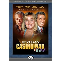 The Vegas Casino War