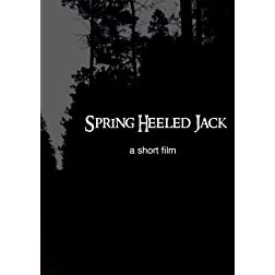 Spring Heeled Jack