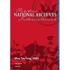 Mao Tse-Tung, 1969