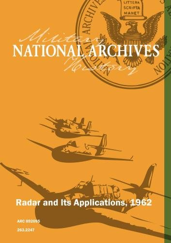 Radar and Its Applications, 1962