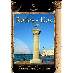 Rodos - Kos