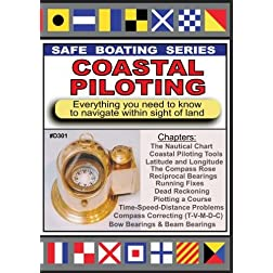 Coastal Piloting: Navigating Within Sight of Land