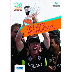 Twenty20 Cricket World Cup 2010