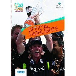 Twenty20 Cricket World Cup 2010