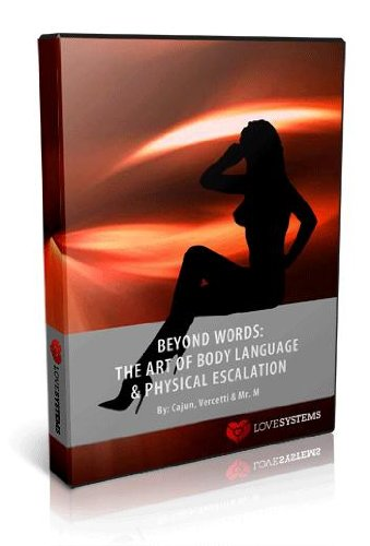 Beyond Words: The Art of Body Language & Physical Escalation