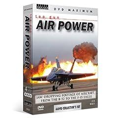 Top Gun Air Power (4-pack)