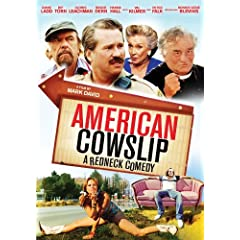American Cowslip: Redneck Comedy (Ac3)