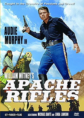 Apache Rifles