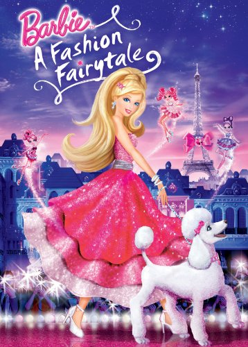 Barbie: A Fashion Fairytale (Spanish version)