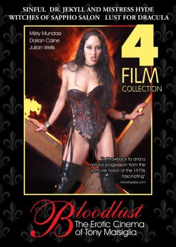 Bloodlust: Erotic Cinema of Tony Marsiglia