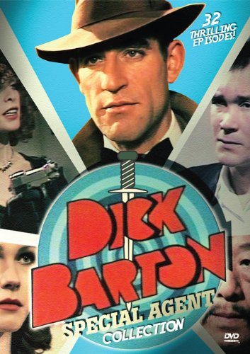 Dick Barton Special Agent (British TV Series)