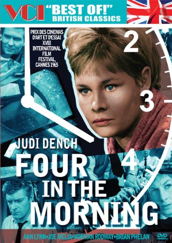 Four In The Morning (The Best of the British Classics)