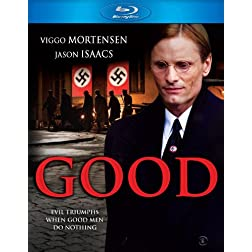 Good [Blu-ray]