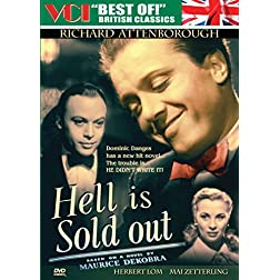 Hell Is Sold Out (The Best of the British Classics)