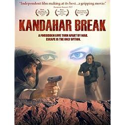 Kandahar Break