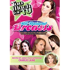 Too Much for TV Presents: All Natural Breasts