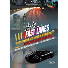 Mercenary Entertainment Presents - Fast Lanes