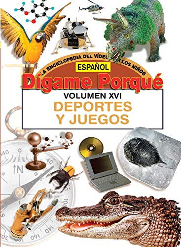 Computers: Spanish