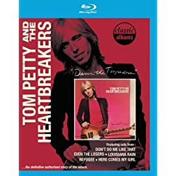 Tom Petty - Classic Albums: Damn the Torpedoes [Blu-ray]