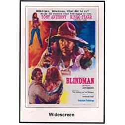 Blindman 1971