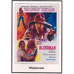 Blindman 1971
