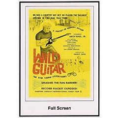 Wild Guitar 1962