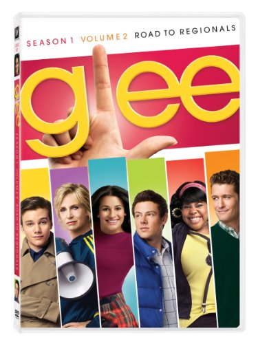 Glee: Season One, Vol. 2 - Road to Regionals