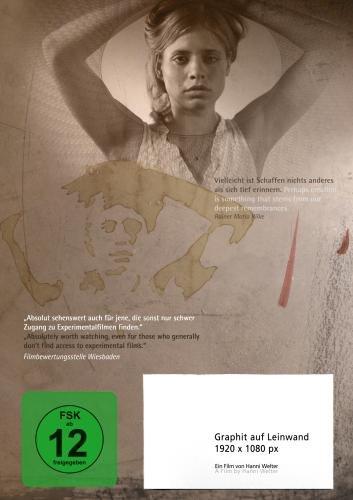 Graphit auf Leinwand, 1920x1080 px (Graphite on Canvas)