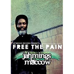 Free The Pain