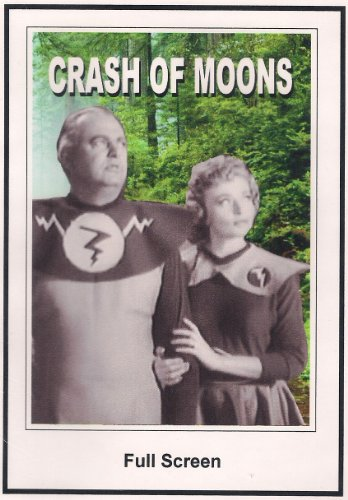 Crash of Moons 1954