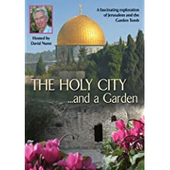 The Holy City and a Garden