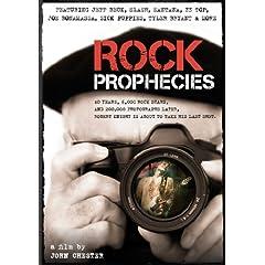 Rock Prophecies