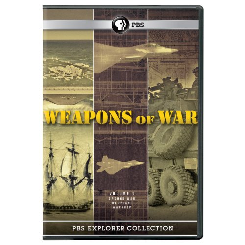 War: Weapons of War: Volume 1