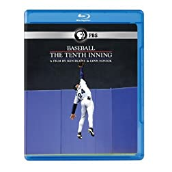 Baseball: The Tenth Inning [Blu-ray]