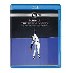 Baseball: The Tenth Inning [Blu-ray]