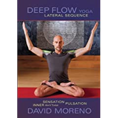 Deep Flow Yoga: Lateral Sequence