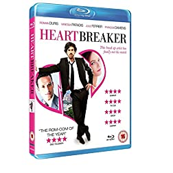 Heartbreaker [Blu-ray]